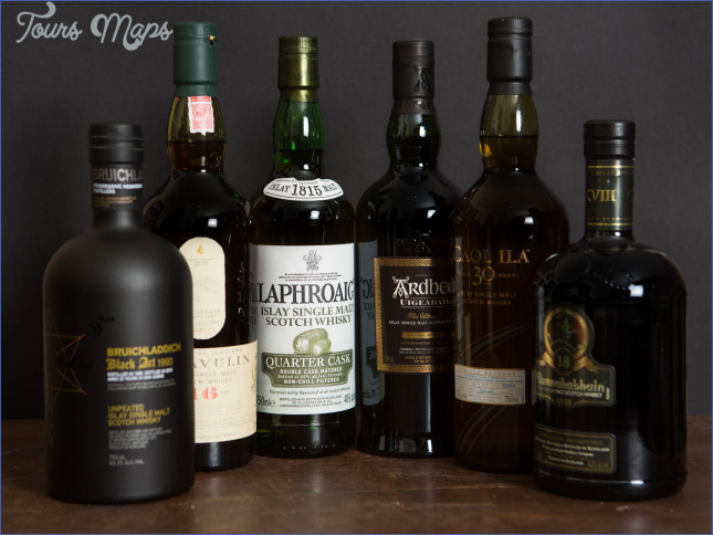 6 favourite new malt whiskies 1 6 Favourite New Malt Whiskies
