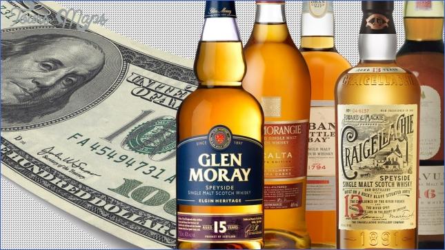6 favourite new malt whiskies 6 6 Favourite New Malt Whiskies
