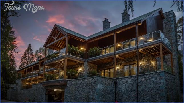 brimstone hotel spa luxury lake district hotel 8 Brimstone Hotel Spa   Luxury Lake District Hotel