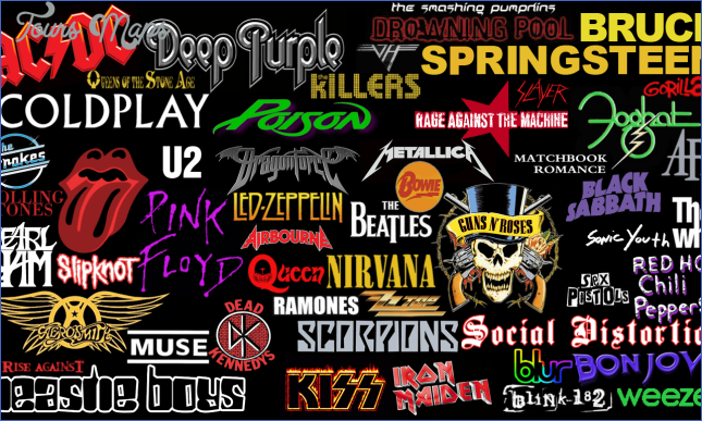 Your Back-To-School Classic Rock Playlist