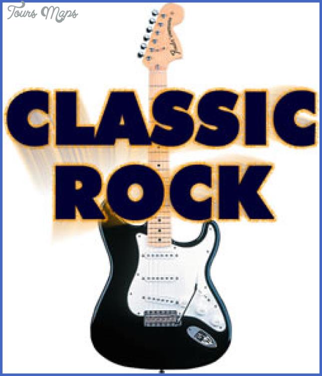 classic rock 1 Classic Rock