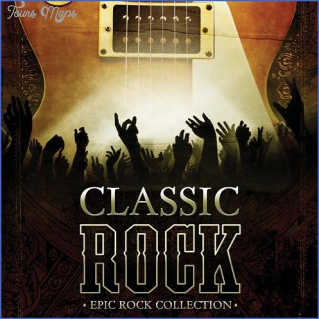 classic rock 3 Classic Rock