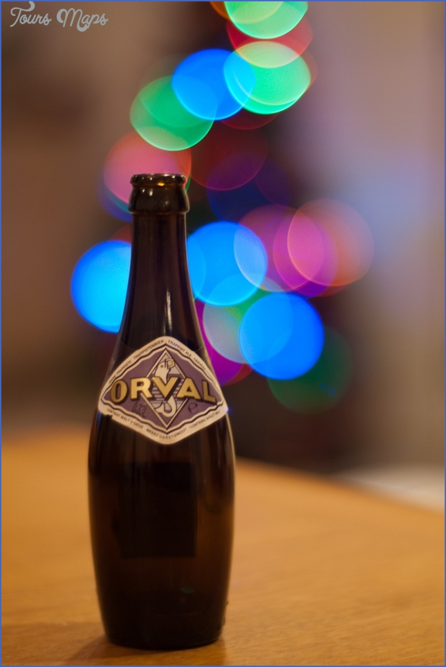 drink orval vert at the monastery one of the worlds most revered beers  8 Drink Orval Vert At The Monastery One Of The Worlds Most Revered Beers