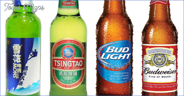 drink snow in china have you drunk the worlds best selling beer 8 Drink Snow In China Have You Drunk The Worlds Best Selling Beer?