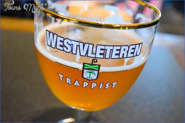 drink westvleteren 12 the best beer in the world  5 Drink Westvleteren 12 The Best Beer In The World?