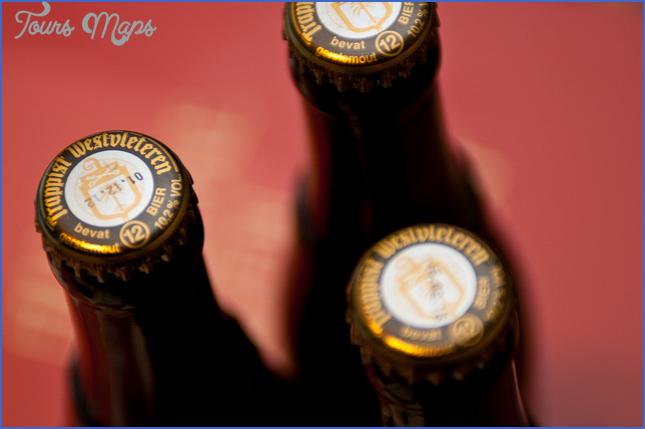 drink westvleteren 12 the best beer in the world  9 Drink Westvleteren 12 The Best Beer In The World?