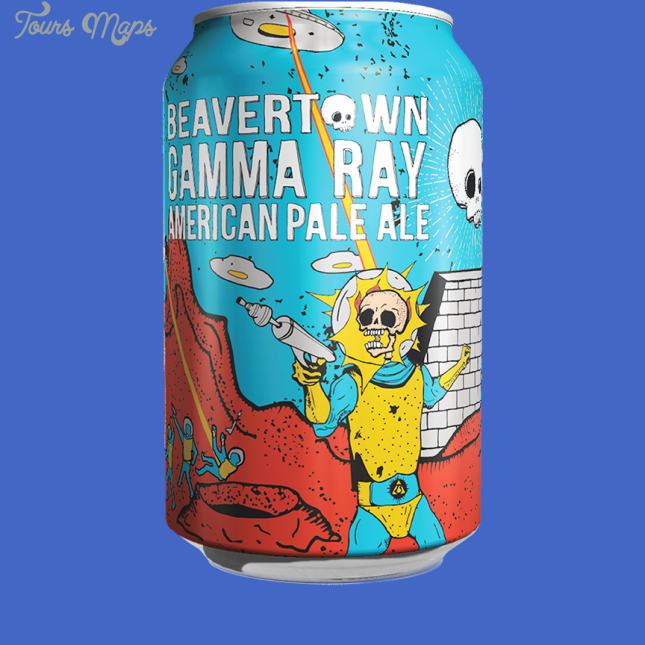 follow the gamma rays to beavertown from barbecue brewpub to one of britains best brewers  9 Follow The Gamma Rays To Beavertown From Barbecue Brewpub To One Of Britains Best Brewers