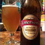 go to emersons brewery for the original new zealand pilsner 2 150x150 Go To Emersons Brewery For The Original New Zealand Pilsner