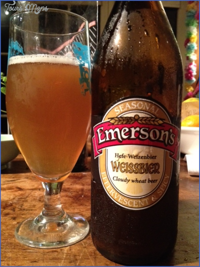 go to emersons brewery for the original new zealand pilsner 2 Go To Emersons Brewery For The Original New Zealand Pilsner