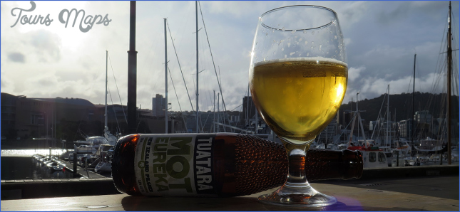 go to emersons brewery for the original new zealand pilsner 8 Go To Emersons Brewery For The Original New Zealand Pilsner