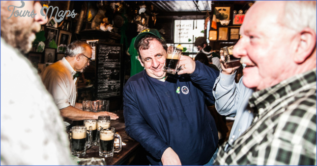 mcsorleys old ale house a must visit manhattan institution  6 Mcsorleys Old Ale House A Must Visit Manhattan Institution