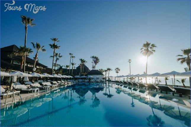 The photos of our beach club in Marbella | Purobeach Marbella
