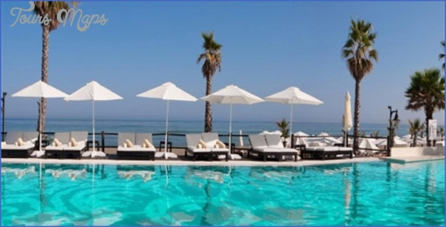 purobeach marbella beach club spain 12 Purobeach Marbella Beach Club SPAIN