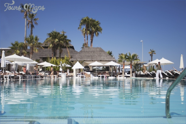 purobeach marbella beach club spain 14 Purobeach Marbella Beach Club SPAIN