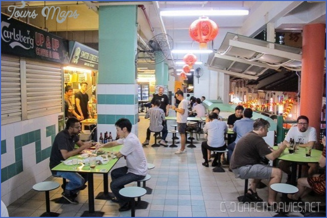 smith street taps singapore hawker food meets craft beer 1 Smith Street Taps, Singapore Hawker Food Meets Craft Beer