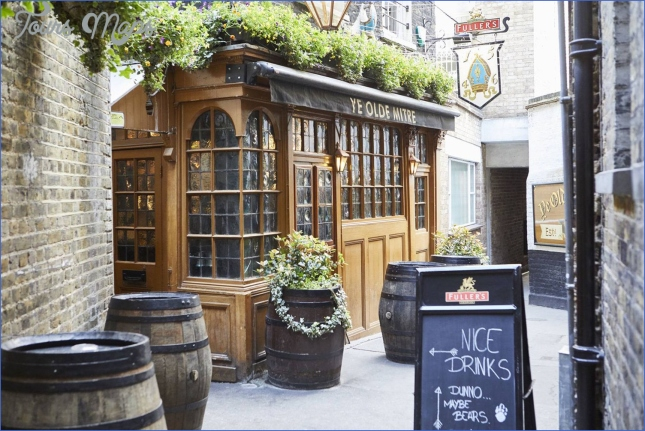the best historic pubs in london and drink where many great people have drunk before you  11 The Best Historic Pubs In London And Drink Where Many Great People Have Drunk Before You