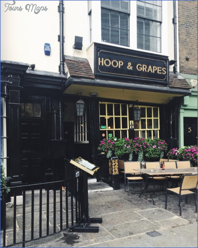 the best historic pubs in london and drink where many great people have drunk before you  5 The Best Historic Pubs In London And Drink Where Many Great People Have Drunk Before You
