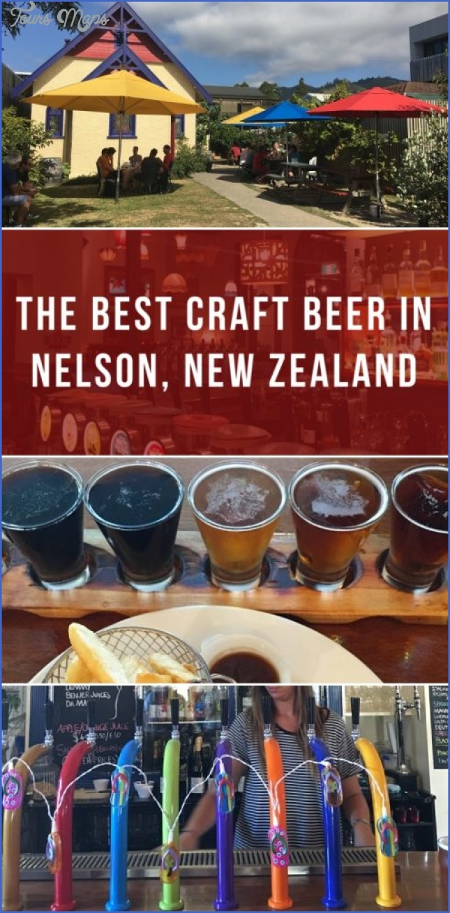 the epicenter of new zealands craft beer 7 The Epicenter Of New Zealands Craft Beer