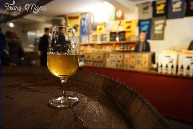 the greatest lambic bar in the world  0 The Greatest Lambic Bar In The World
