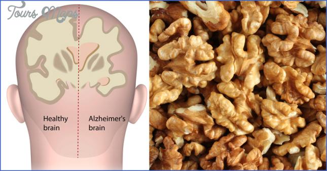 the health benefits of walnuts 2 The Health Benefits Of Walnuts