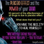 the placebo effect  1 150x150 The Placebo Effect