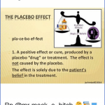 the placebo effect  2 150x150 The Placebo Effect