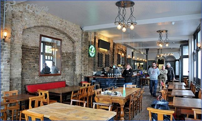 top london craft beer spots to visit 6 Top London Craft Beer Spots to Visit