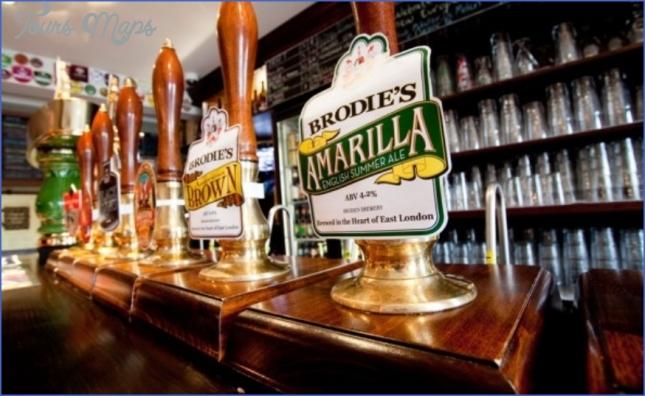 top london craft beer spots to visit 7 Top London Craft Beer Spots to Visit