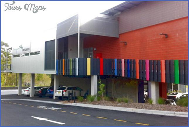 tweed regional gallery margaret olley art centre 1 Tweed Regional Gallery & Margaret Olley Art Centre