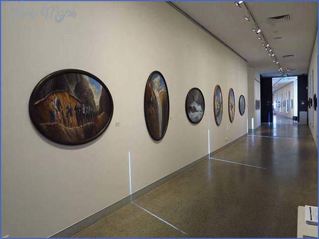 tweed regional gallery margaret olley art centre 5 Tweed Regional Gallery & Margaret Olley Art Centre