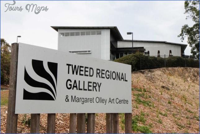 tweed regional gallery margaret olley art centre 7 Tweed Regional Gallery & Margaret Olley Art Centre