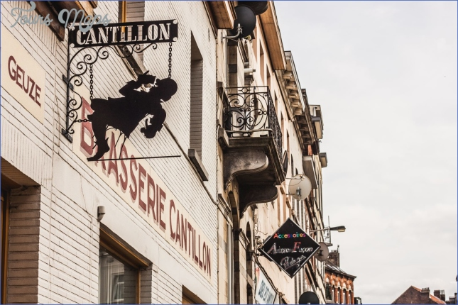 visit cantillon brewery its a top io bucket list tick 8 Visit Cantillon Brewery Its A Top Io Bucket List Tick