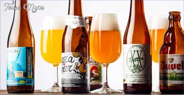 visit three classic belgian breweries to better understand three classic belgian beers 9 Visit Three Classic Belgian Breweries To Better Understand Three Classic Belgian Beers