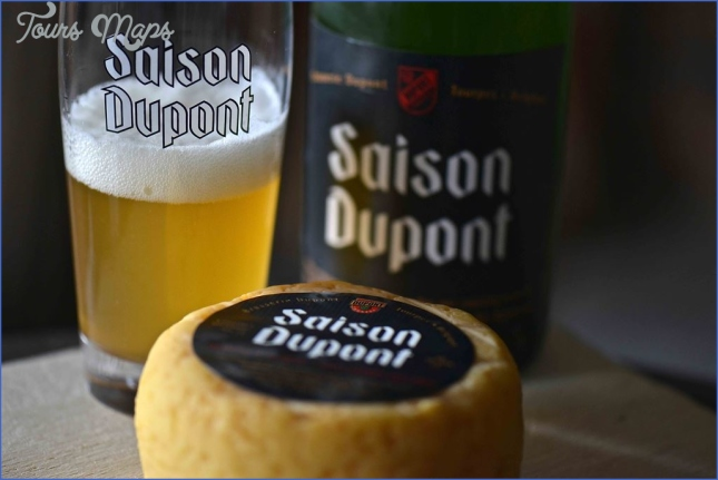visit to brasserie dupont 0 Visit to Brasserie Dupont