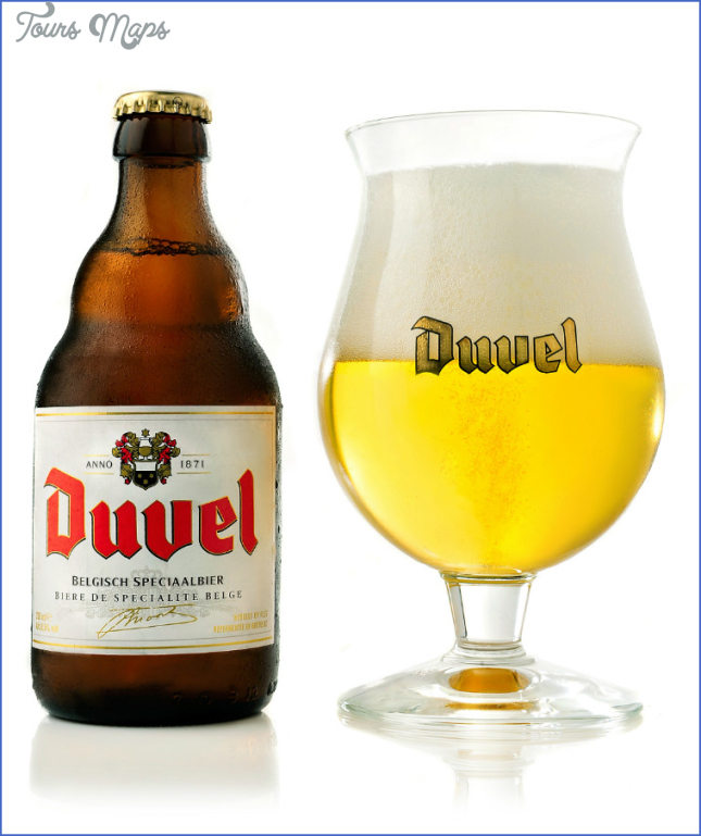 visit to duvel moortgat 9 Visit to Duvel Moortgat