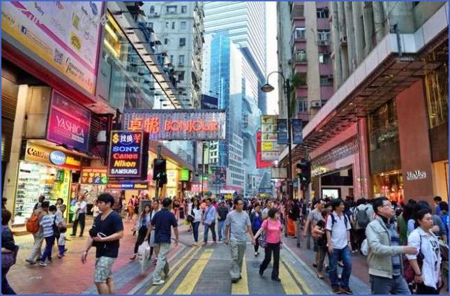 visit to hong kong 0 Visit to Hong Kong