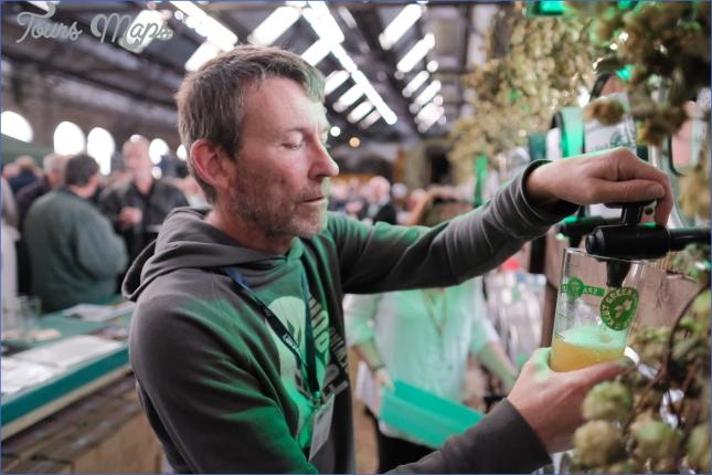 visit to kent green hop beer fortnight the hop garden of england  4 Visit To Kent Green Hop Beer Fortnight The Hop Garden Of England