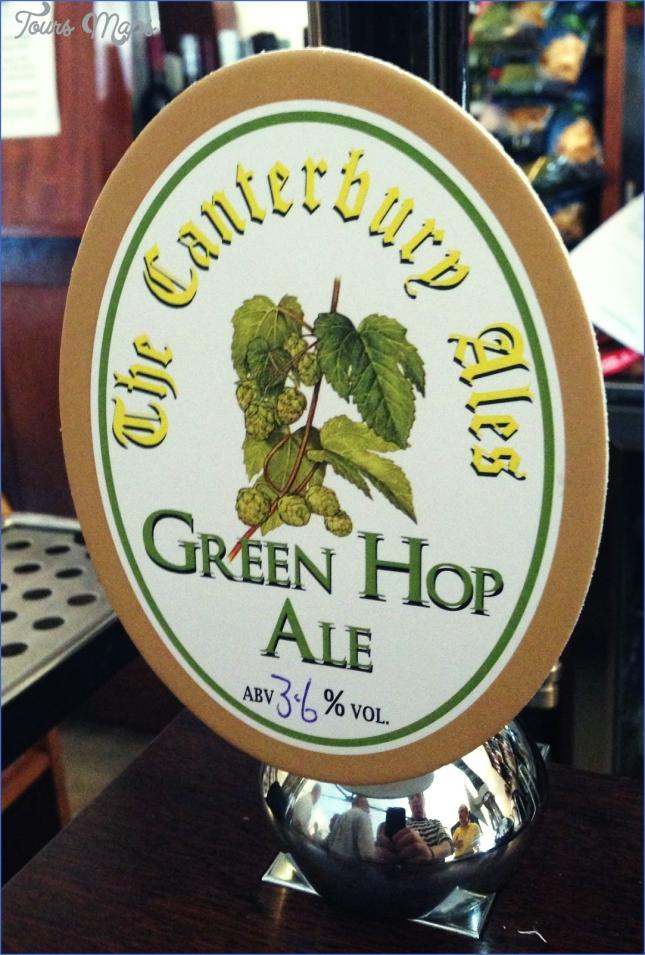 visit to kent green hop beer fortnight the hop garden of england  5 Visit To Kent Green Hop Beer Fortnight The Hop Garden Of England