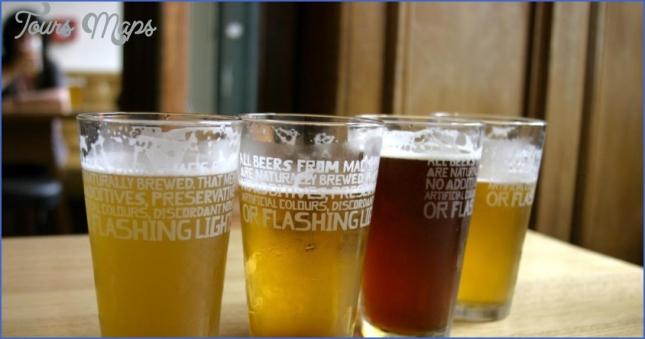 The  Best Craft Beers in New Zealand