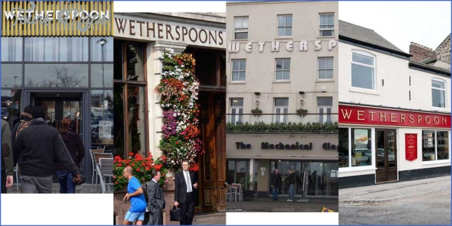 visit to some wetherspoon pubs for some of the best real ales 8 Visit To Some Wetherspoon Pubs For Some Of The Best Real Ales