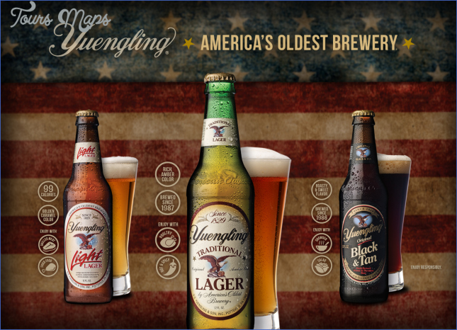 visit yuengling brewery americas oldest brewery 11 Visit Yuengling Brewery Americas Oldest Brewery