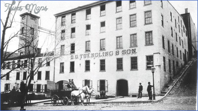 visit yuengling brewery americas oldest brewery 13 Visit Yuengling Brewery Americas Oldest Brewery