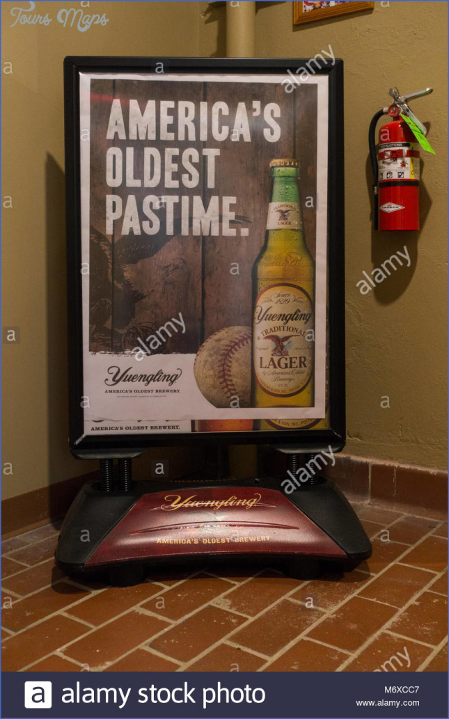 visit yuengling brewery americas oldest brewery 3 Visit Yuengling Brewery Americas Oldest Brewery