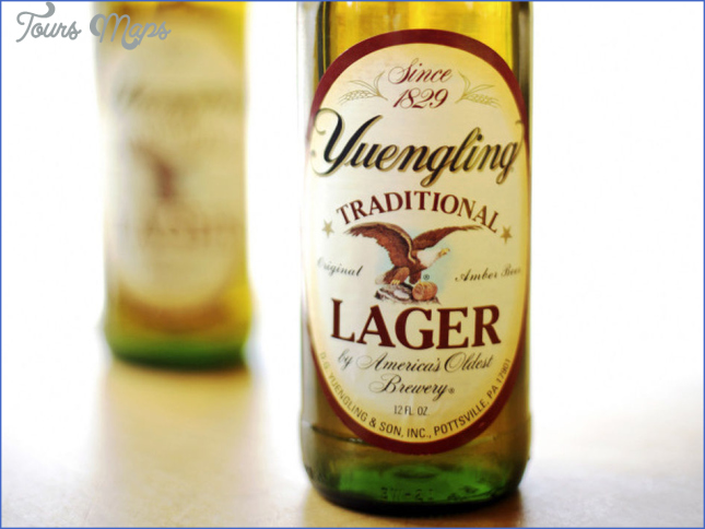 Yuengling, oldest American brewery, to sell beer in Indiana