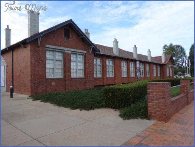 western plains cultural centre 5 Western Plains Cultural Centre