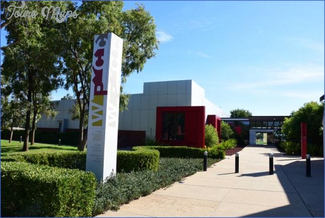 western plains cultural centre 6 Western Plains Cultural Centre