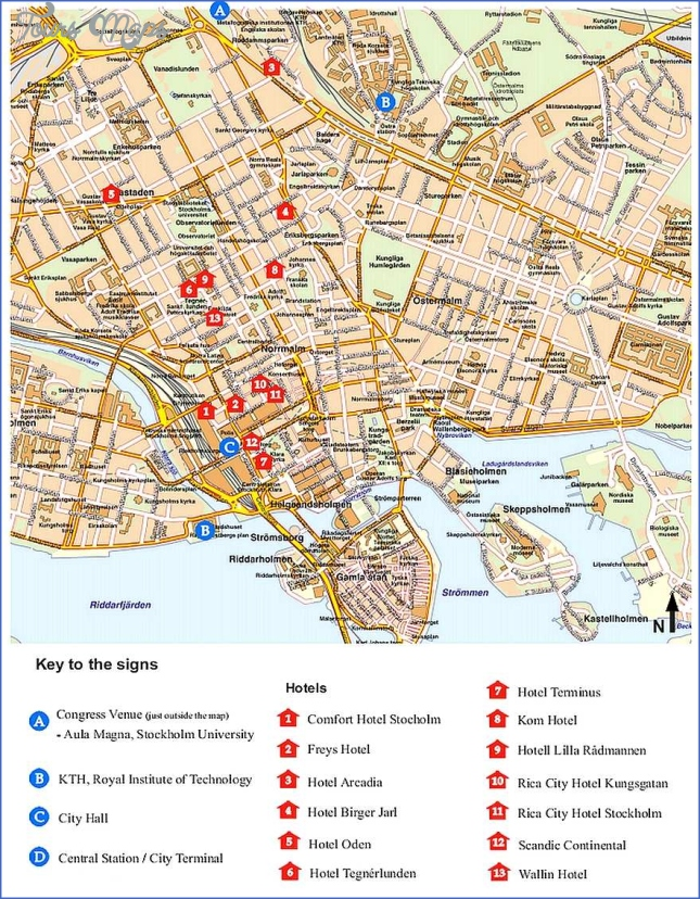 where is stockholm stockholm map stockholm map download free 2 Where is Stockholm?   Stockholm Map   Stockholm Map Download Free