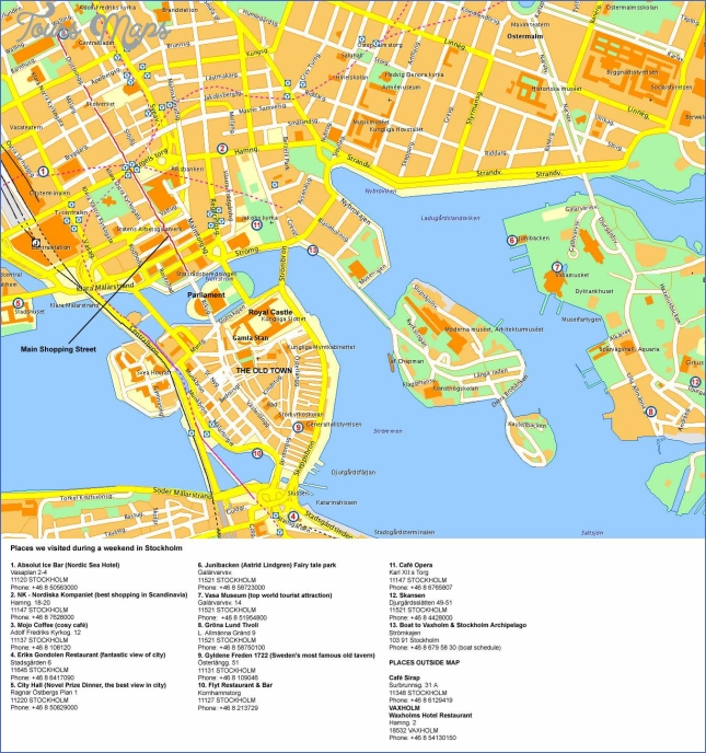 where is stockholm stockholm map stockholm map download free 6 Where is Stockholm?   Stockholm Map   Stockholm Map Download Free