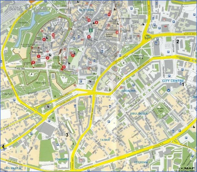 where is tallinn tallinn map tallinn map download free 0 Where is Tallinn?   Tallinn Map   Tallinn Map Download Free