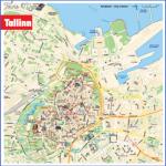where is tallinn tallinn map tallinn map download free 3 150x150 Where is Tallinn?   Tallinn Map   Tallinn Map Download Free